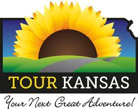 Tour Kansas logo