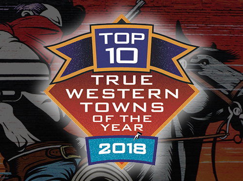 Top 10 True West 2018