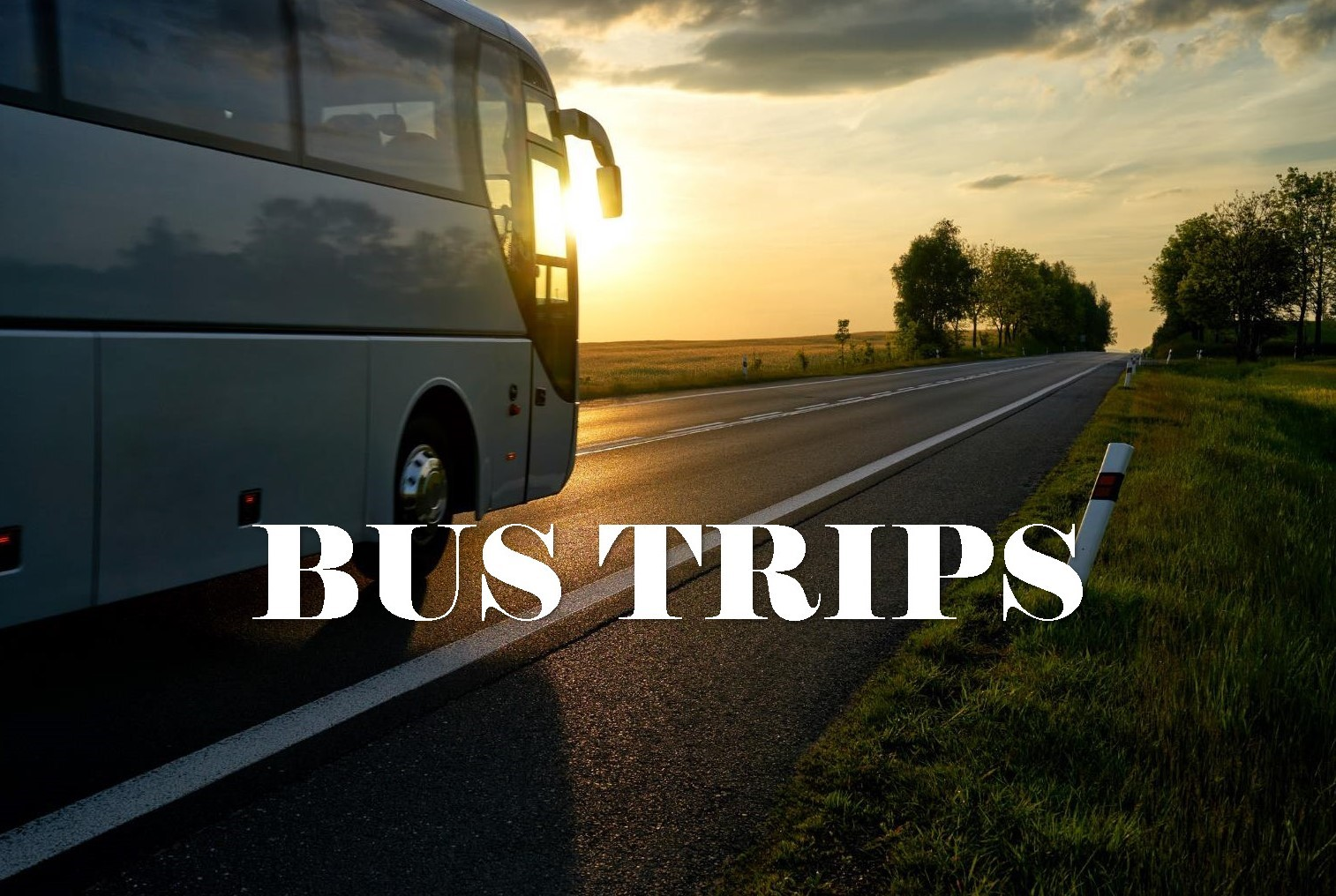 Boot Hill Casino - Bus Trips