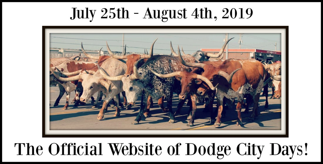 Dodge City Days 2019