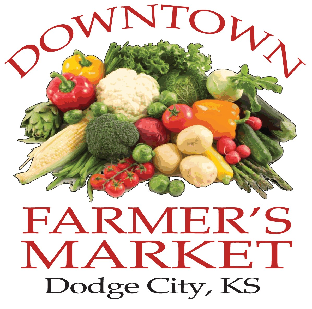 Dodge City Farmers-Market-Logo