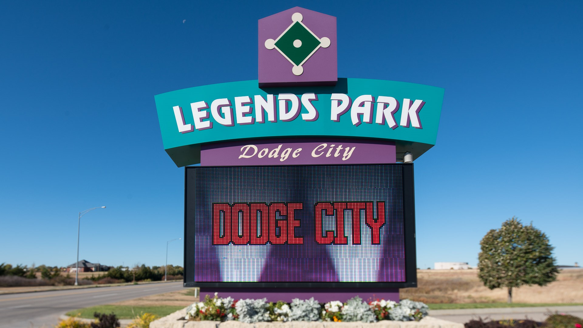 Legends Park-Tournaments