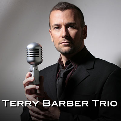 Terry Barber Trio