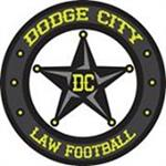 DC Law logo