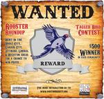 Rooster Roundup Ad