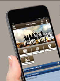 Dodge City Mobile App