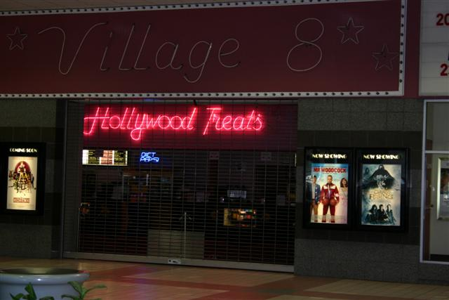 Village 8 Movie