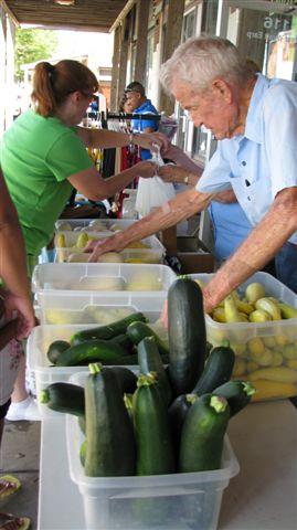 Dodge City Farmers' Market