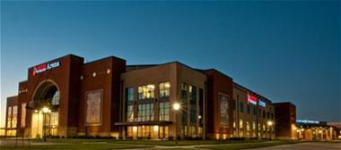 Dodge City Cvb Ks United Wireless Arena