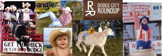 Rodeo Collage