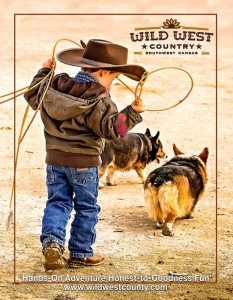 Wild West Country Visitors Guide