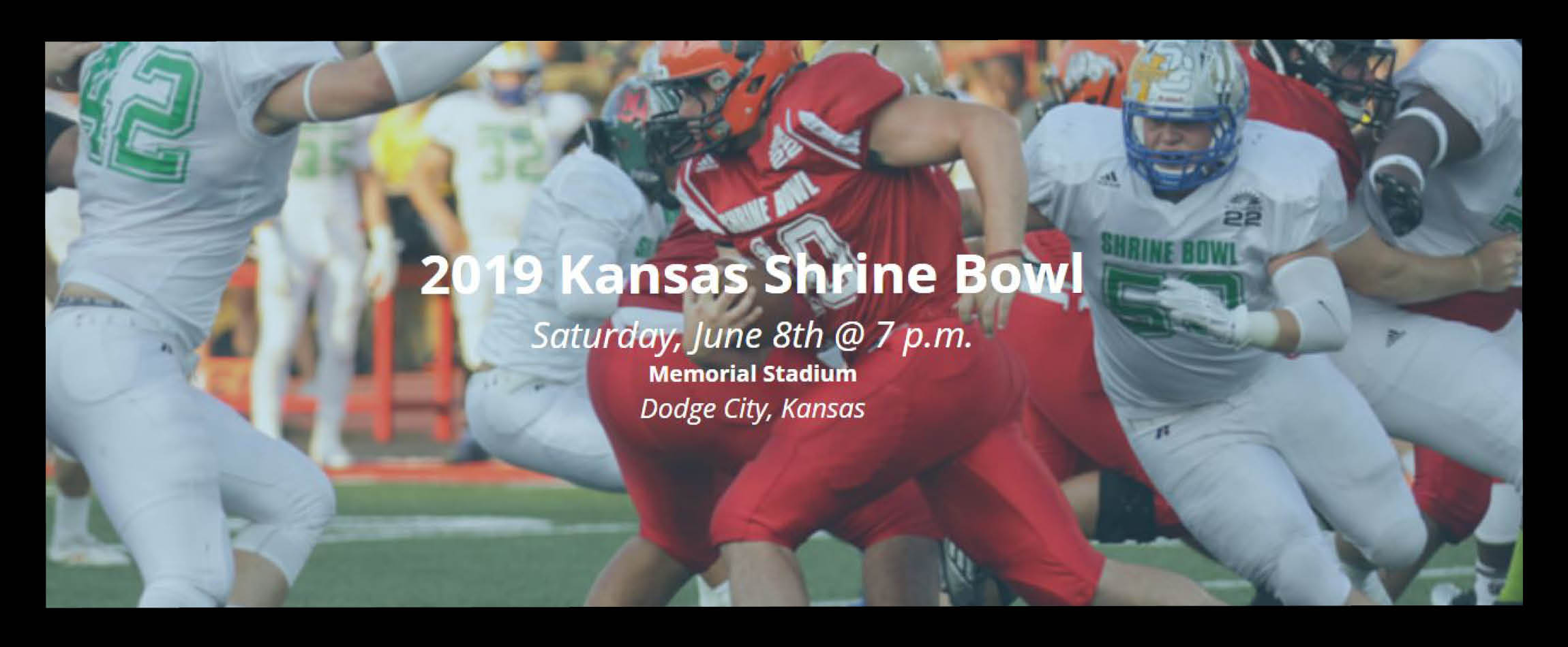 Shrine Bowl 2019